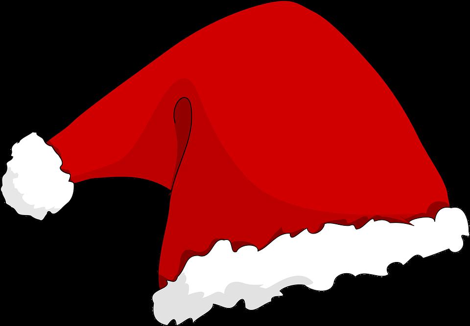 czapka mikołajkowa