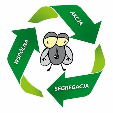 ilustracja recykling
