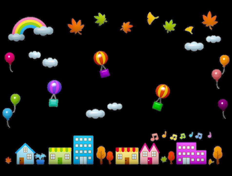 obrazek przedstawiający miasto
