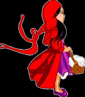 https://pixabay.com/pl/vectors/czerwony-kapturek-fairytale-czapka-155957/